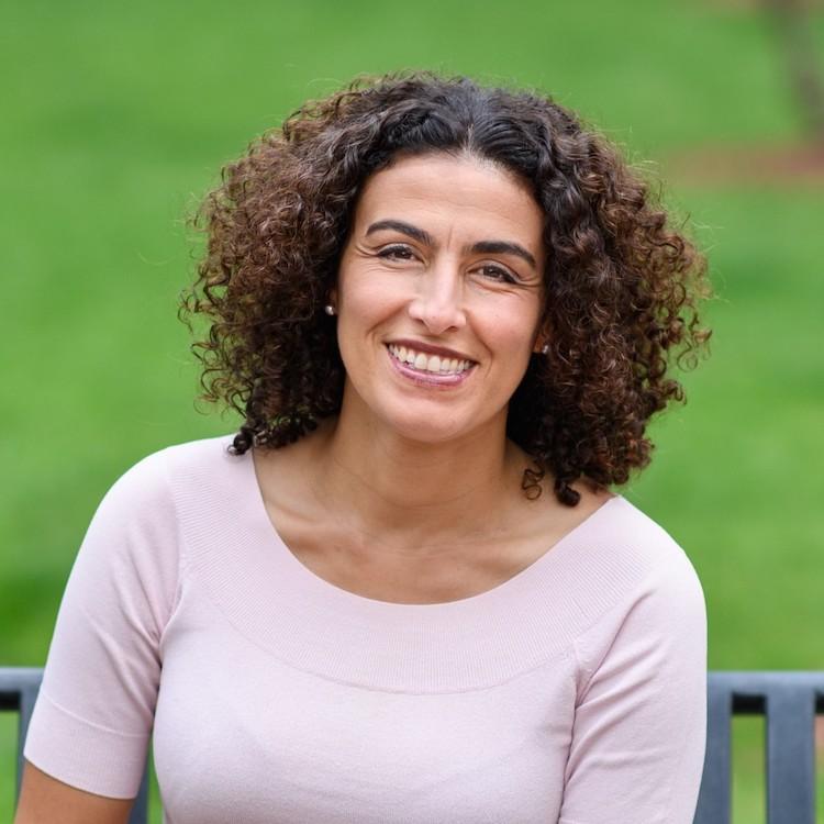 Sahar Aziz